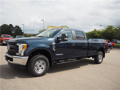 2017 F-350 Crew Cab 4x4, Pickup #17F908 - photo 1