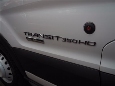 2017 Transit 350 HD DRW, Cab Chassis #17F920 - photo 5