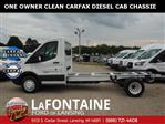 2017 Transit 350 HD DRW 4x2,  Cab Chassis #17F920 - photo 7