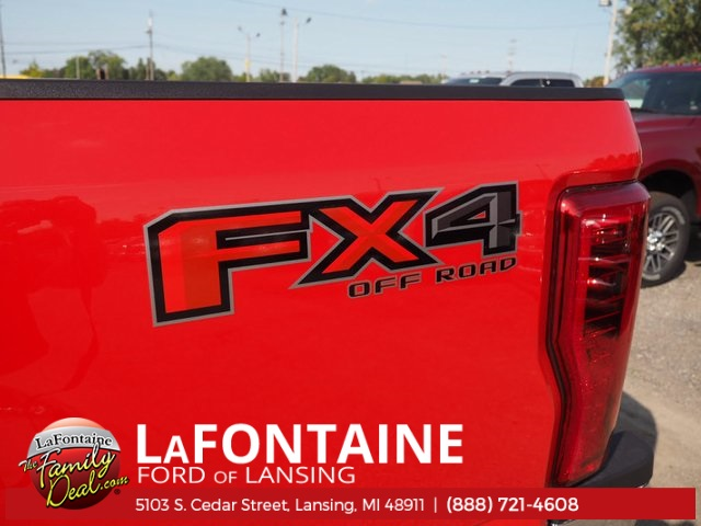 2017 F-350 Crew Cab 4x4, Pickup #17F922 - photo 12
