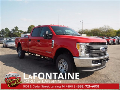 2017 F-350 Crew Cab 4x4, Pickup #17F922 - photo 3