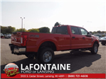 2017 F-350 Crew Cab 4x4, Pickup #17F922 - photo 4