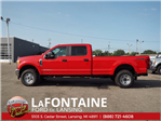 2017 F-350 Crew Cab 4x4, Pickup #17F922 - photo 7