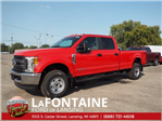 2017 F-350 Crew Cab 4x4, Pickup #17F922 - photo 1