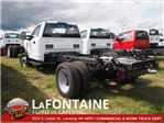 2017 F-550 Regular Cab DRW 4x4 Cab Chassis #17F925 - photo 2
