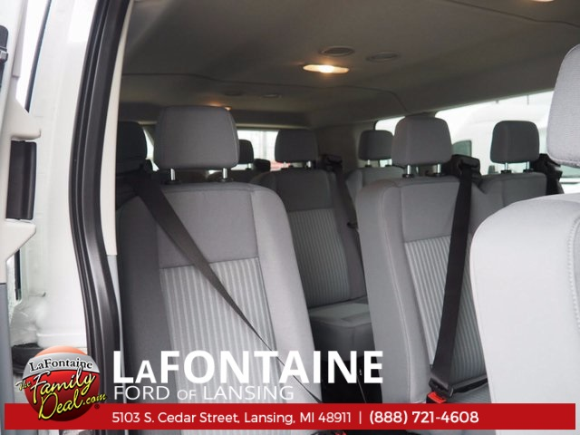 2017 Transit 350 Low Roof, Passenger Wagon #17F944 - photo 14