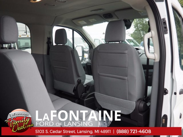 2017 Transit 350 Low Roof, Passenger Wagon #17F944 - photo 16