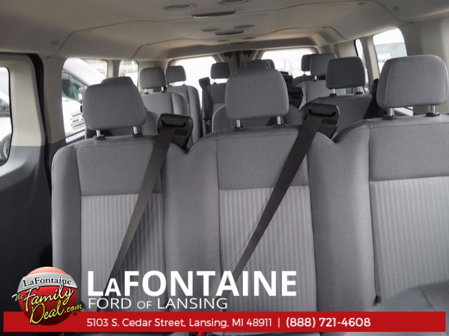 2017 Transit 350 Low Roof, Passenger Wagon #17F944 - photo 22