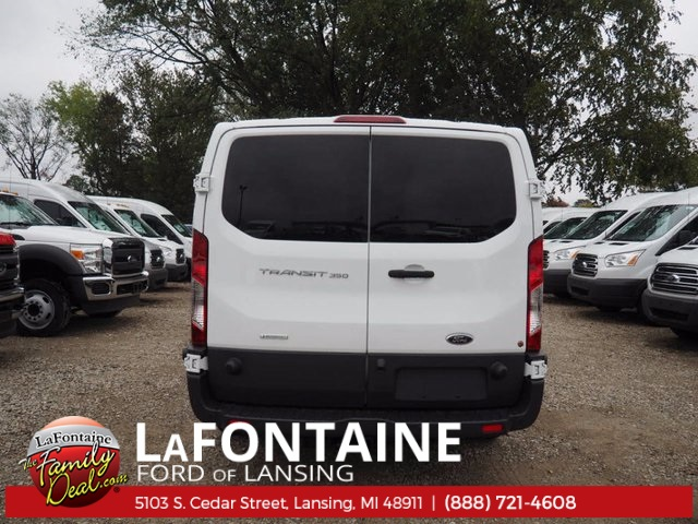 2017 Transit 350 Low Roof, Passenger Wagon #17F944 - photo 7