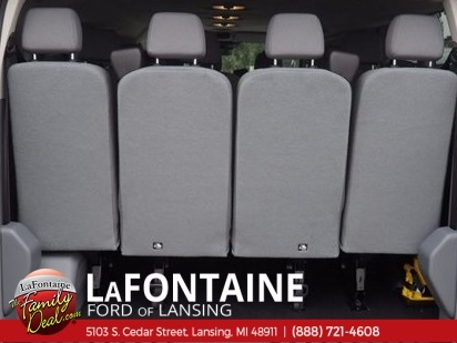 2017 Transit 350 Low Roof 4x2,  Passenger Wagon #17F944 - photo 14