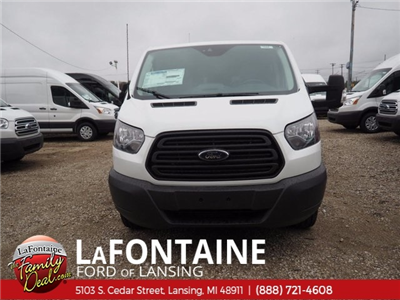 2017 Transit 350 Low Roof 4x2,  Passenger Wagon #17F944 - photo 10