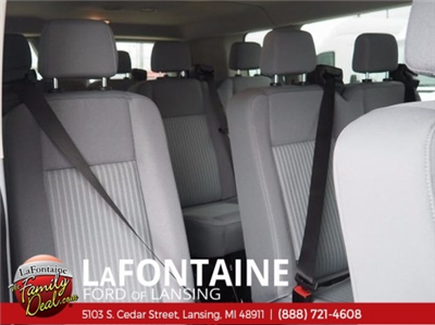 2017 Transit 350 Low Roof 4x2,  Passenger Wagon #17F944 - photo 15