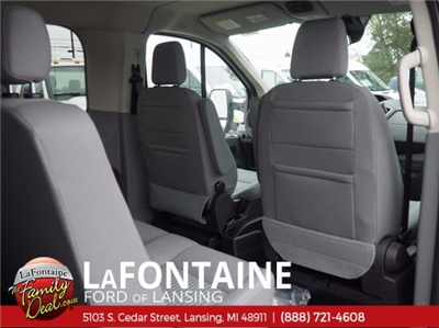 2017 Transit 350 Low Roof 4x2,  Passenger Wagon #17F944 - photo 17