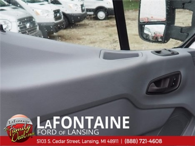 2017 Transit 350 Low Roof 4x2,  Passenger Wagon #17F944 - photo 20