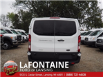2017 Transit 350 Low Roof 4x2,  Passenger Wagon #17F944 - photo 7