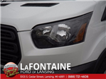 2017 Transit 350 Low Roof 4x2,  Passenger Wagon #17F944 - photo 11