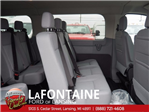 2017 Transit 350 Low Roof 4x2,  Passenger Wagon #17F944 - photo 16