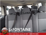 2017 Transit 350 Low Roof 4x2,  Passenger Wagon #17F944 - photo 22