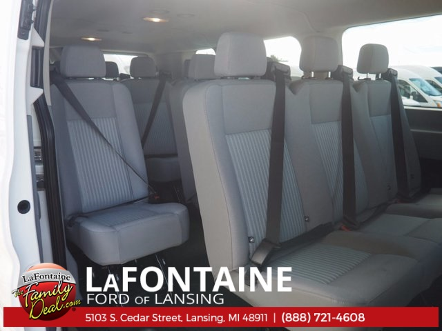 2017 Transit 350 Passenger Wagon #17F949 - photo 12
