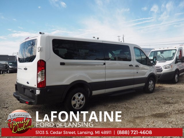 2017 Transit 350 Passenger Wagon #17F949 - photo 2