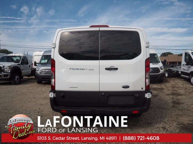 2017 Transit 350 Passenger Wagon #17F949 - photo 4
