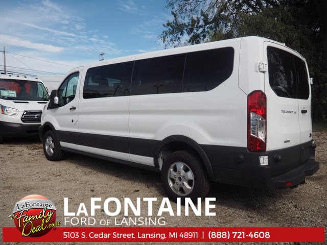 2017 Transit 350 Passenger Wagon #17F949 - photo 5