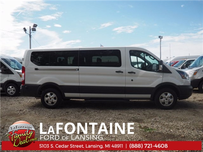 2017 Transit 350 Passenger Wagon #17F949 - photo 3