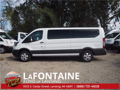 2017 Transit 350 Passenger Wagon #17F949 - photo 6