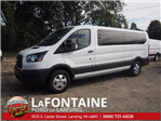 2017 Transit 350 Passenger Wagon #17F949 - photo 7