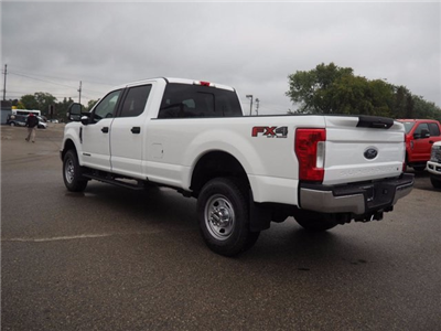2017 F-350 Crew Cab 4x4, Pickup #17F976 - photo 2
