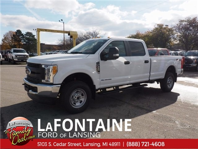 2017 F-350 Crew Cab 4x4, Pickup #17F976 - photo 1