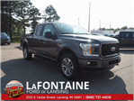 2018 F-150 Super Cab 4x4 Pickup #18F06 - photo 3