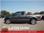 2018 F-150 Super Cab 4x4 Pickup #18F06 - photo 7