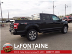 2018 F-150 Crew Cab 4x4 Pickup #18F07 - photo 5