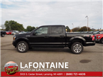 2018 F-150 Crew Cab 4x4 Pickup #18F07 - photo 7