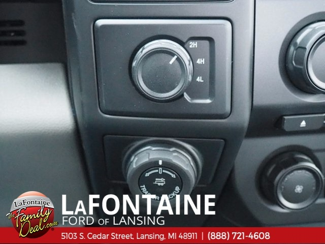 2018 F-150 Regular Cab 4x4,  Pickup #18F107 - photo 18