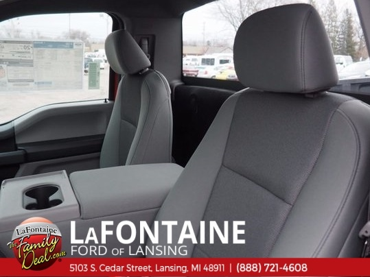 2018 F-150 Regular Cab 4x4,  Pickup #18F107 - photo 24