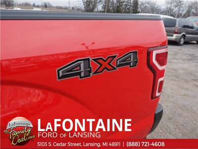 2018 F-150 Regular Cab 4x4,  Pickup #18F107 - photo 11