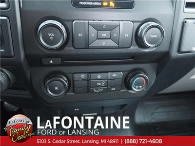 2018 F-150 Regular Cab 4x4,  Pickup #18F107 - photo 17