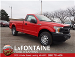 2018 F-150 Regular Cab 4x4,  Pickup #18F107 - photo 3