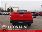 2018 F-150 Regular Cab 4x4,  Pickup #18F107 - photo 6