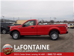 2018 F-150 Regular Cab 4x4,  Pickup #18F107 - photo 7
