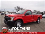 2018 F-150 Regular Cab 4x4,  Pickup #18F107 - photo 1