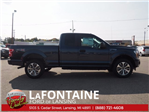 2018 F-150 Super Cab 4x4 Pickup #18F11 - photo 4