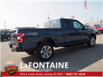 2018 F-150 Super Cab 4x4 Pickup #18F11 - photo 5