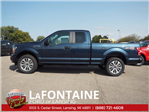 2018 F-150 Super Cab 4x4 Pickup #18F11 - photo 7
