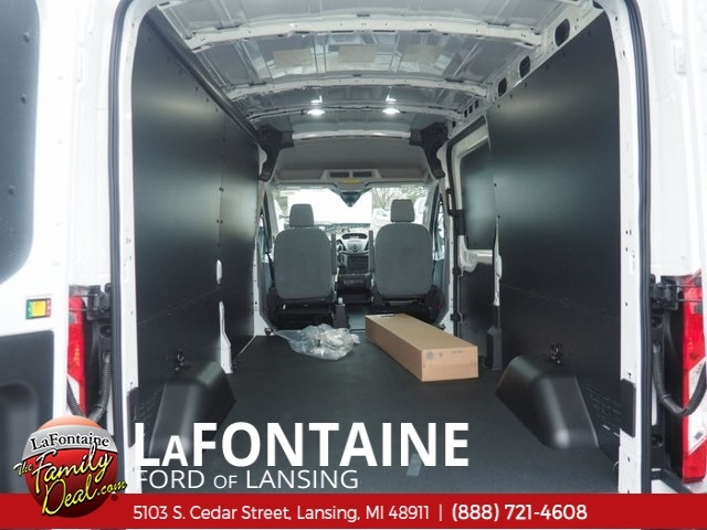 2018 Transit 350 Med Roof, Cargo Van #18F134 - photo 2