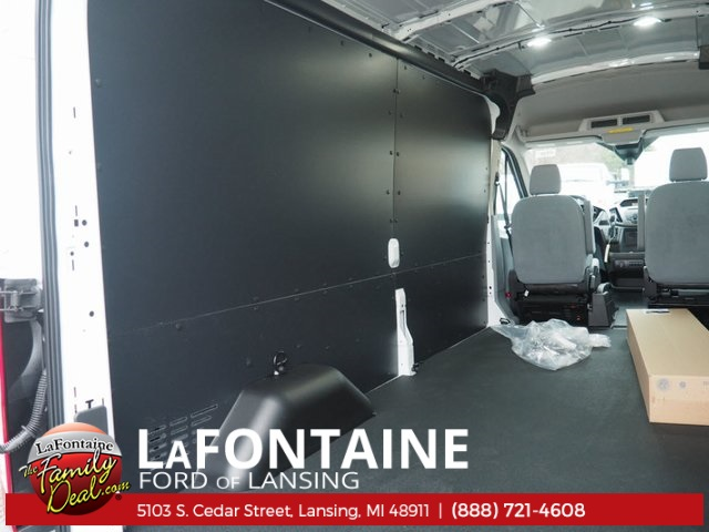 2018 Transit 350 Med Roof, Cargo Van #18F134 - photo 11