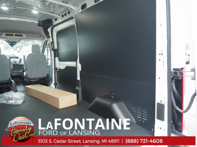 2018 Transit 350 Med Roof, Cargo Van #18F134 - photo 12