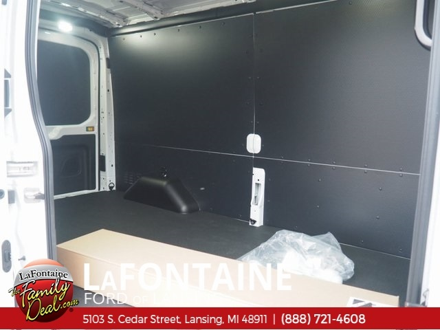 2018 Transit 350 Med Roof, Cargo Van #18F134 - photo 13